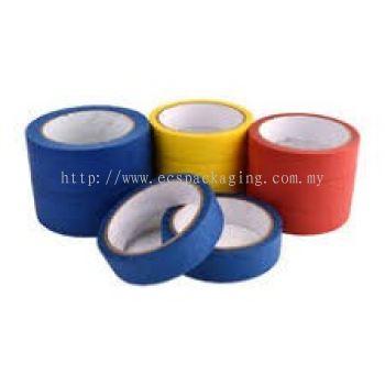 Color Masking Tape