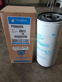 P550425 / V477556 DONALDSON VOLVO OIL FILTER