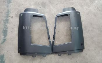 VOLVO FM12 V2 HEAD LAMP COVER LH & RH