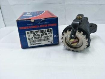 47530-37080 HINO WU710 FRT BRAKE PUMP / BRAKE WHEEL CYLINDER LH
