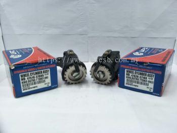 47510-37080 / 47520-37100 HINO WU710 FRT BRAKE PUMP / BRAKE WHEEL CYLINDER RH