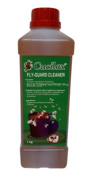 Cucilax Fly-Guard Cleaner