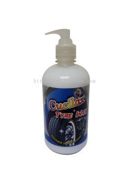 Cucilax Tyre Wax
