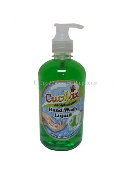 Cucilax Handwash - Apple