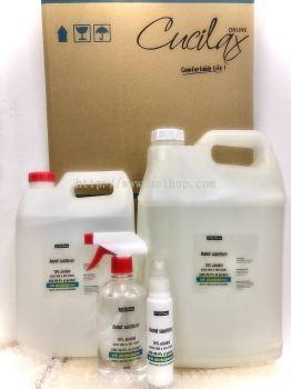 hand sanitizer 5L/10L/24L