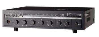 A-1240SS AS Mixer Amplifier