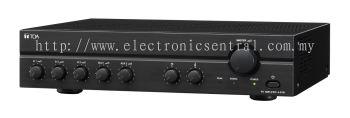 A2240H  Mixer Amplifier