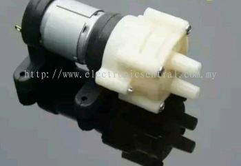 WATER PUMP DC 12V (IN / OUT)