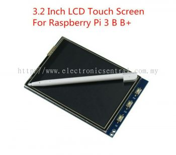 3.2INCH LCD TOUCH SCREEN