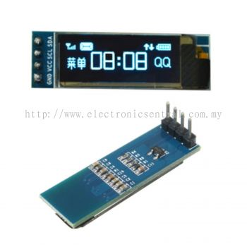 Oled Screen 0.92' I2C
