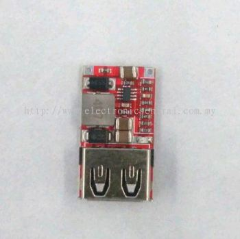 DC - DC USB POWER MODULE (Step Down)
