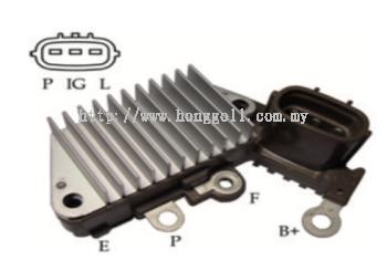 EKN REG - ND127