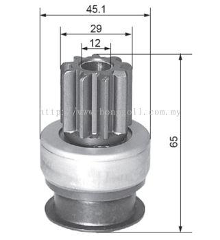 EKN GB-M006