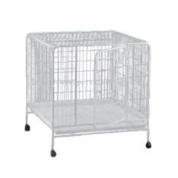 "6333 - Cage with Wheel (35""L x 35""D x 35""H)"