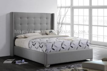 Bedroom Furniture - Upholstered Beds