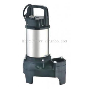 Mepcato Stainless Steel Multi-Purpose koi Pump