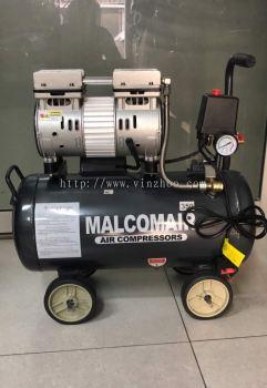 Oil Free Oil Less Portable Air Compressor