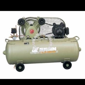 Swan 2HP 85Liter Taiwan Air Compressor