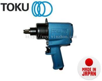 Japan Toku MI-17 Twin Hammer Air Impact Wrench