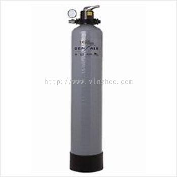 9''x35'' Kitchen Clean Water Outdoor Sand Filter