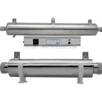 Waterco Solclear 100 UV Steriliser (16 Watt)