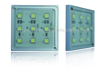 LED Downlight Square B50NF