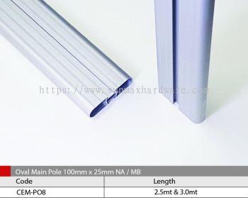 Main Pole