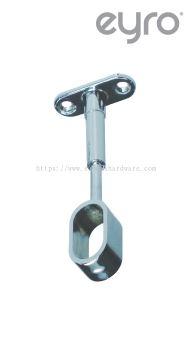 Adjustable Oval Pipe Holder 300