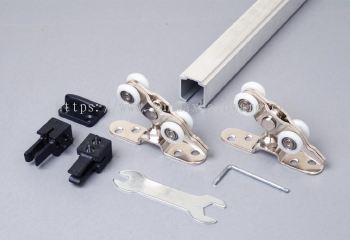 Sliding System 3800 Roller