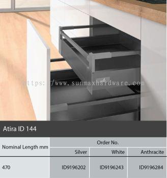 Hettich Atira ID 144