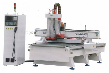 Y3 Three process Woodworking CNC Router