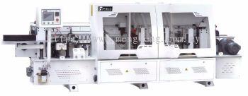 LT-230M Wood, Soft-edge Universal Automatic Edge Banding Machine