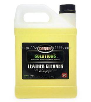 OSREN LEATHER CLEANER