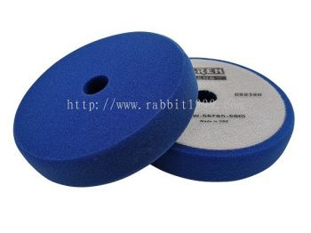 OSREN BLUE POLISHING PAD - 6""