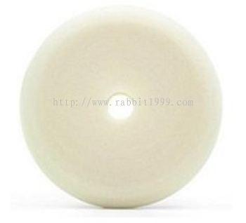 OSREN WHITE FLAT FOAM - white