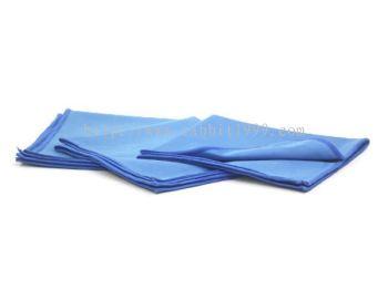 OSREN BLUE M/F WINDOW CLOTH