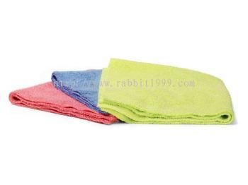 OSREN MICROFIBER BUFFING TOWEL - 40cm x 40cm