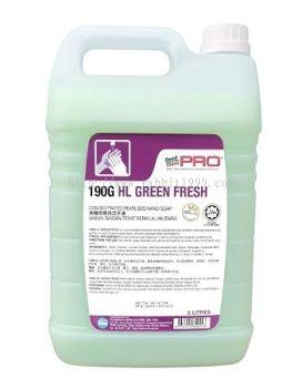 GOODMAID GMP 190G HL GREEN FRESH