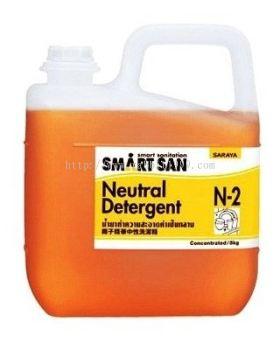 SMART SAN NEUTRAL DETERGENT N-2