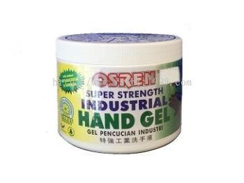 OSREN INDUSTRIAL HAND GEL- 500G