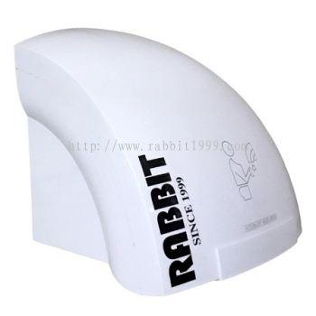 RABBIT HAND DRYER 1800W - P2