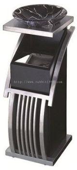 STAINLESS STEEL + POWDER COATING BIN - LD-NAB-095/A