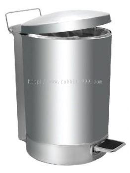 STAINLESS STEEL PEDAL BIN - 32lt, 43lt, 56lt & 75lt (RPD-080/P , RPD-081/P , RPD-082/P , RPD-046/P)