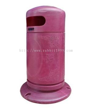DAMAS 95 c/w inner liner & ashtray