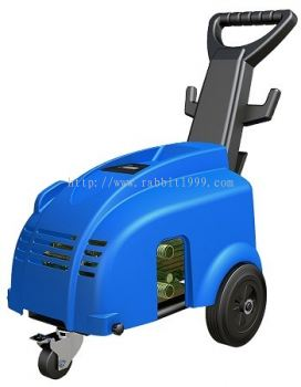 JETMASTER HIGH PRESSURE CLEANERS