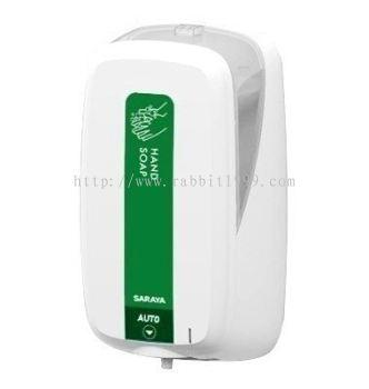 SARAYA UD-1600 AUTOMATIC DISPENSER - hand soap