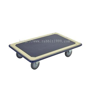 PLATFORM TROLLEY WITHOUT HANDLE - MT-1015 , MT-1016