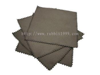 RABBIT MICROFIBER COATING CLOTH