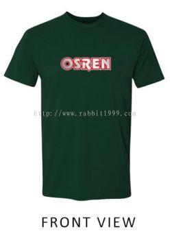 OSREN ROUND NECK T-SHIRT