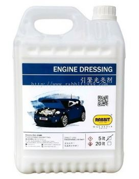 RABBIT ENGINE DRESSING